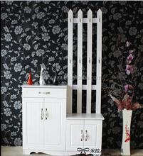 cheap wooden shoe cabinet,shoe rack design/Modern Hign Gloss Living Room Shoe Cabinet Design