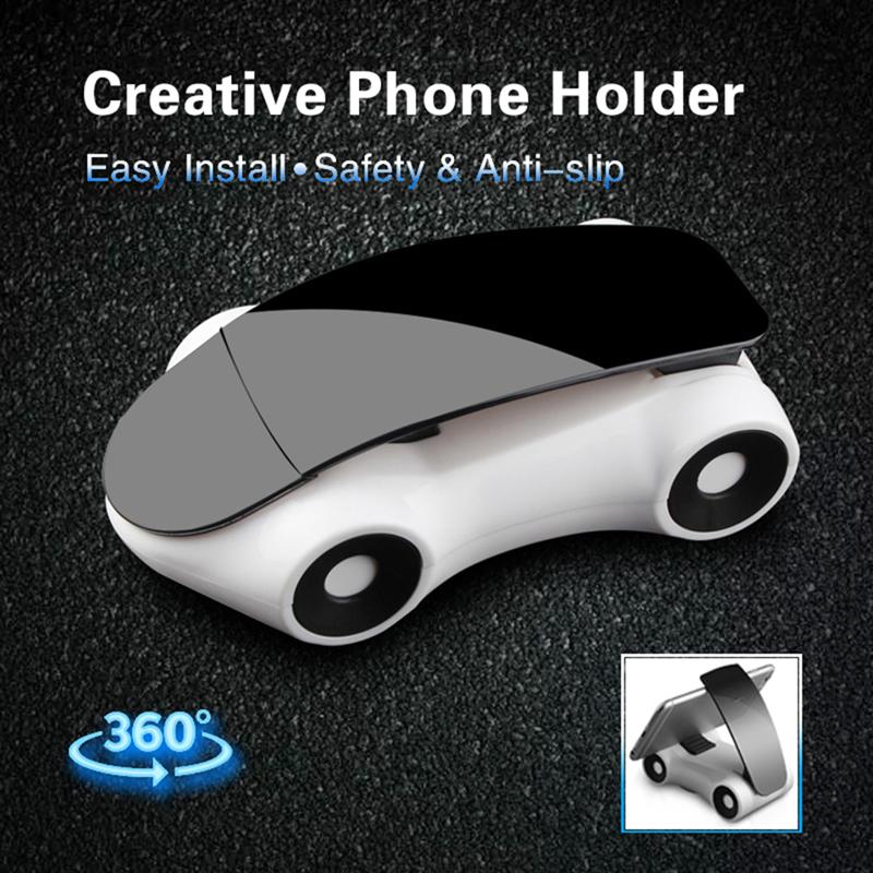 2017 preço de fábrica Original remover o suporte do carro do telefone móvel montar