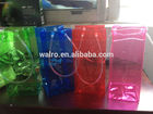 Atacado promocional pvc ice cooler bag com alta qualidade