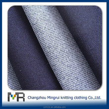 cotton polyester spandex jeans fabric