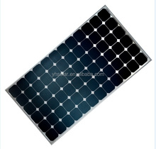 290-310 Watt solar panel professional production line