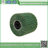 "Wholesale china market 9"" non woven abrasive wheel"