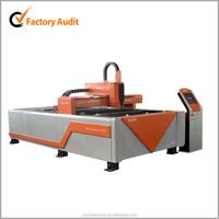 Fiber Laser car key cutting machine
