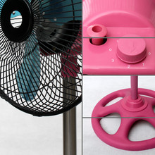 "10"" inch stand fan price"