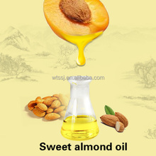 Supercritical Fluid Extraction Sweet Almond Oil