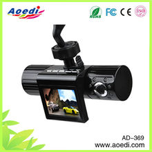 New appearence!!recorder hd car dvr camera,dvr car recorder 2012,best night vision car dvr of AD-369