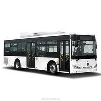 CNG CITY BUS SLK6809AU6N