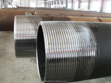 well API 5CT oil casing pipe/BTC/Spot supply