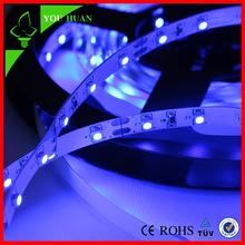 2014 top selling Led 5m/roll waterproof RGB SMD3528 flex strip light bridge lighting