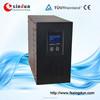 2015 China hot selling 1 years warranty China power supply 24v 2000 watt power inverter/intelligent power inverter