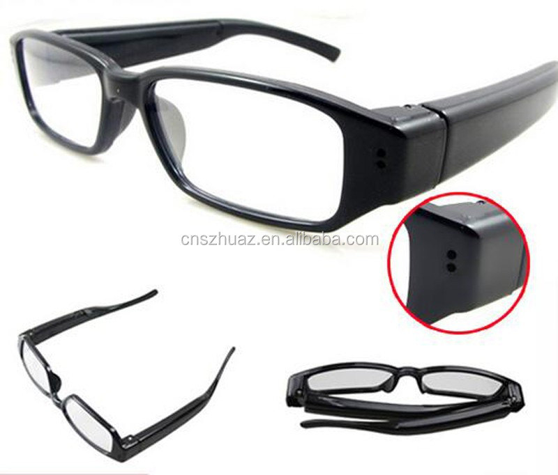 Руководство скрытая камера очки