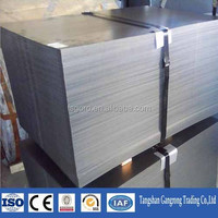 4x8 SPCC low carbon cold rolled sheet metal prices