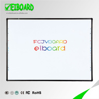 Interactive electronic whiteboard magnet customize