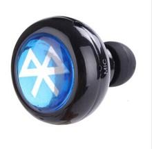 2014 new fashion super mini bluetooth headset