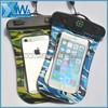 Cell Phone Waterproof Bag With Compass