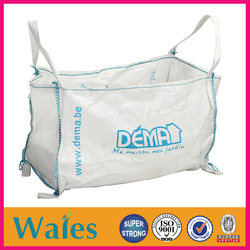 Recycled foldable shopping bag with good quality