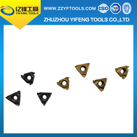 Low price wholesale carbide whitworth threading tool inserts