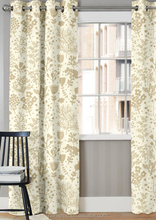 2015 new design popular 100% polyester jacquard curtain, design for North American