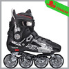MZS507 PU wheels good quality slalom skate