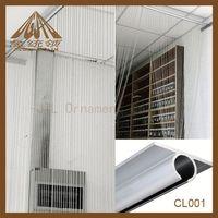 custom design decorative ball chain curtains