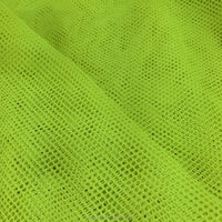 Light Weight 100Poly Warp-Wise Spandex Fabric Textile Mesh Fabric