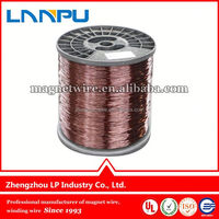 Quality Certificated Polyamide-imide bulk magnet wire