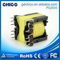 para la unidad pq3535 transformador transformador de corriente