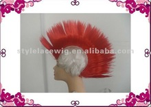 High quality party wigs