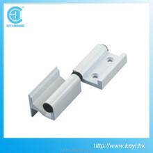 Aluminum casement window hinge,aluminum accessories hinge