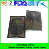 custom printed laminated foil lined bags