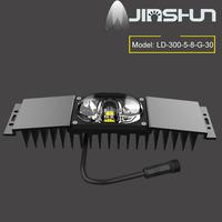 led street light module with chip samsung,cittzen.LD-300-5-8-G-30
