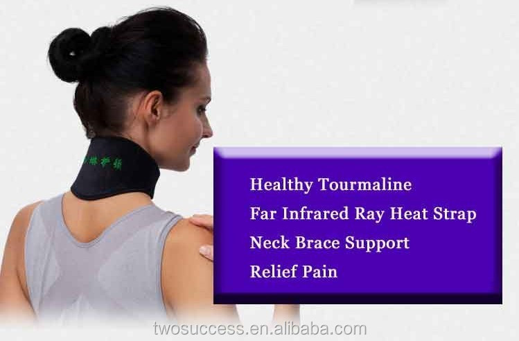 2016 Newest China Made Physical Therapy Self Heating Neck Pad .jpg