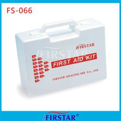 Professional cheap plastic luggage box first aid fast response box