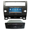 Car DVD Player with Auto DVD GPS & Bluetooth & Navigator & Radio for Citoren C4
