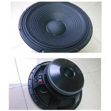 "high copy 15"" RCF speaker/powered bass driver"