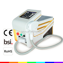 ipl shr hair removal machine beauty equipment diode laser permanent depilation diode laser hair removal big spot size