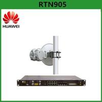 Microwave Radio Communication equipment HUAWEI IDU&ODU OptiX RTN 905