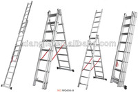 adto group EN131 super quality Safe fixed ladder used in scaffolding system