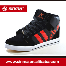 China New Design Popular Skateboard Shoes Sport Shoes