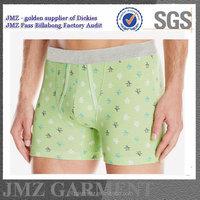 men cotton boxer briefs man underwear fashion mature sexy underwear