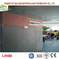 heat and moisture resistant fiber reinforced calcium silicate board