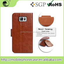 Alibaba China PU Leather Good Quality Phone Case For Samsung Galaxy Note 5