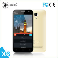 Elegant exterio popular 2G/3G Dual sim card dual standby 8Gb+1Gb 2200mAh black,white,red,car alarm that calls cell phone