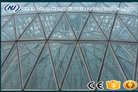 Professional Safety insulated glass door and window