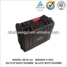 hot sales protective case sample carry case for tool case