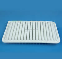auto cabin air filter for 17801-21050/wa9627/c24005/a3103c