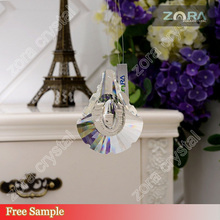 Free sample AAA Top Quality wholesale chandelier crystal prisms
