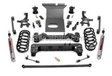 "RPA 6"" Suspension Lift Kit fit for Toyota FJ Cruiser 07-09 4wd"
