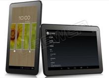 "10.1 "" IPS pantalla 1280 * 800 píxeles Allwinner A31S Quad Core 1 GB RAM 8 G ROM Android 4.2 tablet pc WIFI de la tableta"