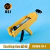 380ml 10:1 Nylon Coxial Caulking Gun